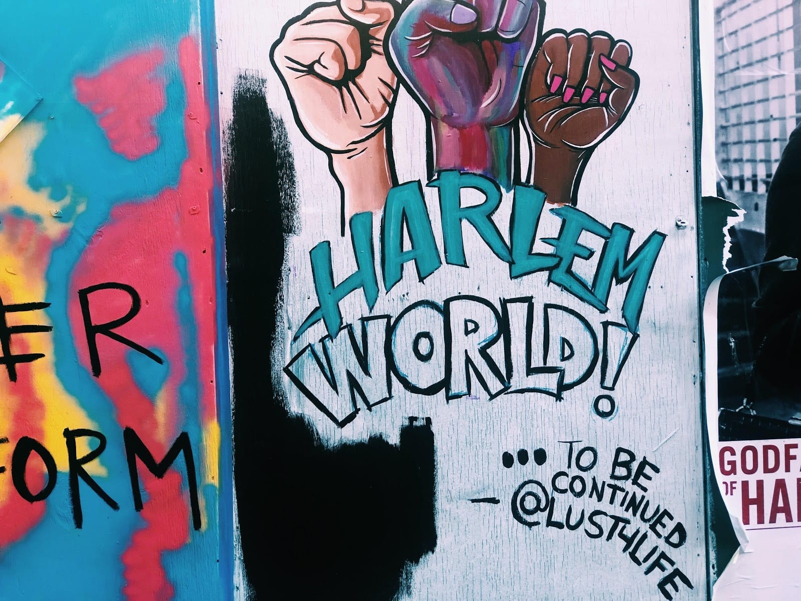 How 'Artivism' is Making East Harlem Grand