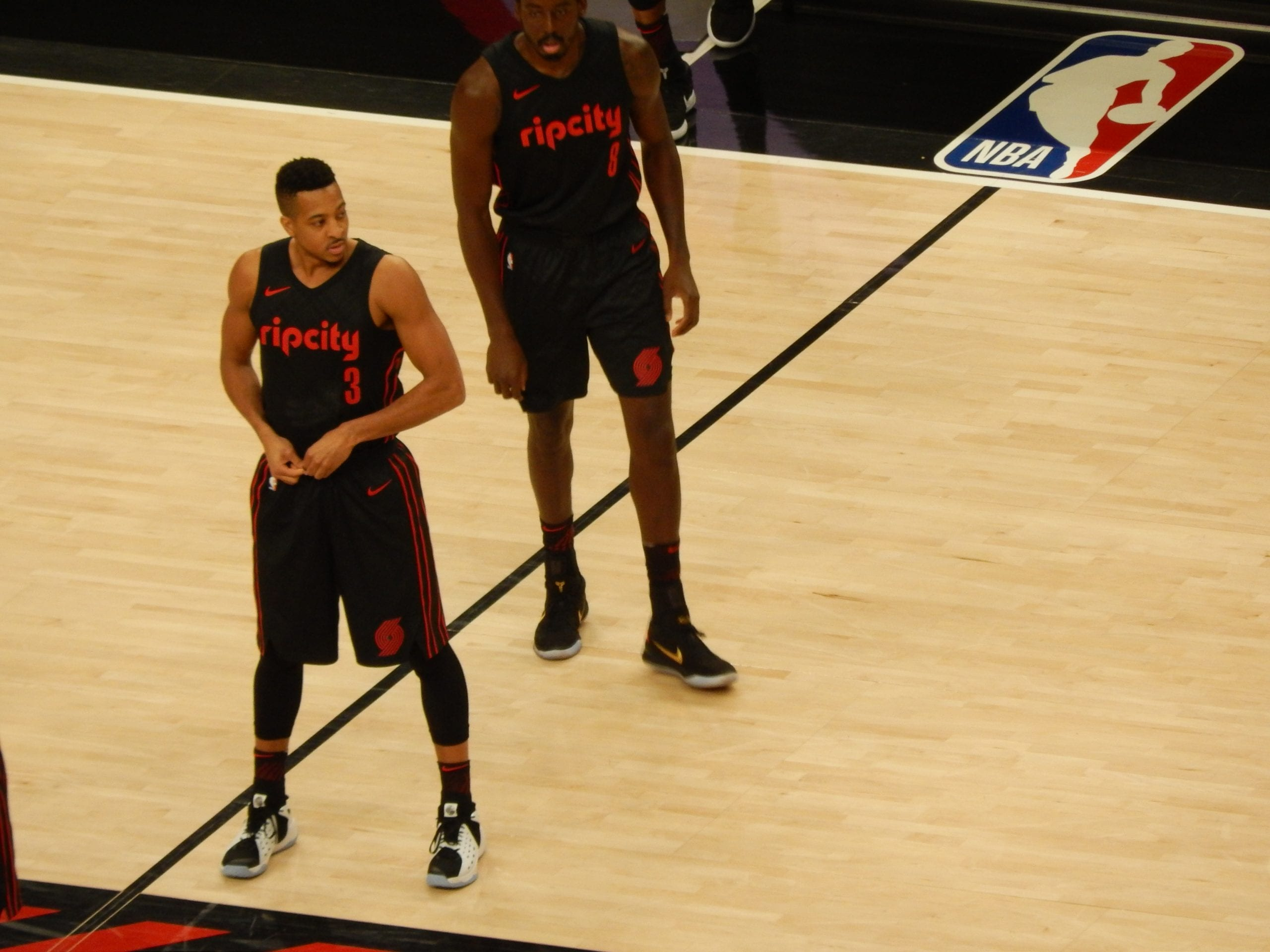 An NBA Player Practices Journalism Off The Courts, With Insider Knowledge Of The Game