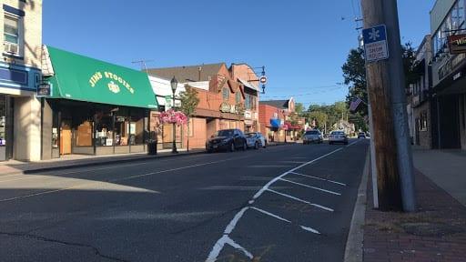 Millennial Invasion Rocks Quiet New York Village