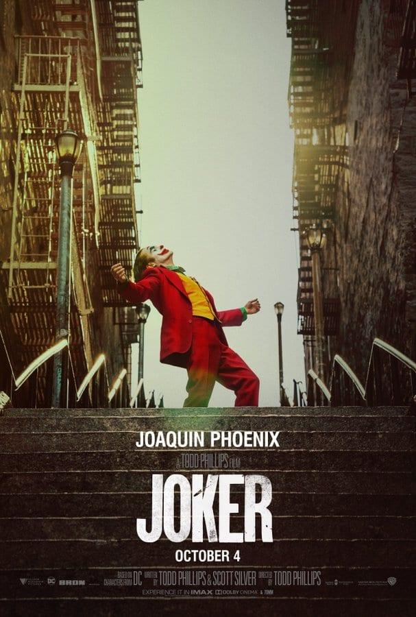 'Joker': Harmless Antagonist or Driving Force Behind Stigma of Mental Illness?