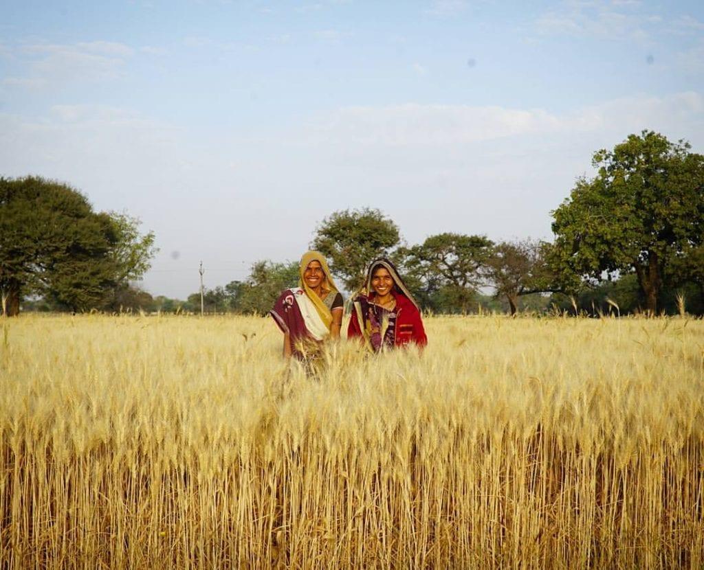 Modi Calls for Women's Empowerment As the Job Rate for Indian Women Plummets