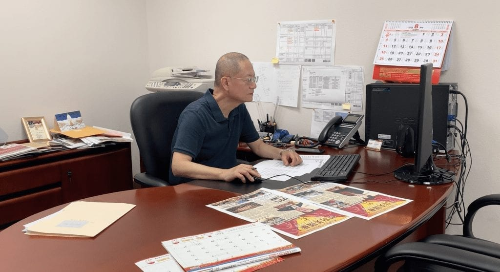 Case Study: Reporter Philip Yee Investigates Chinatown Restaurants Accused of Abusing Fowl