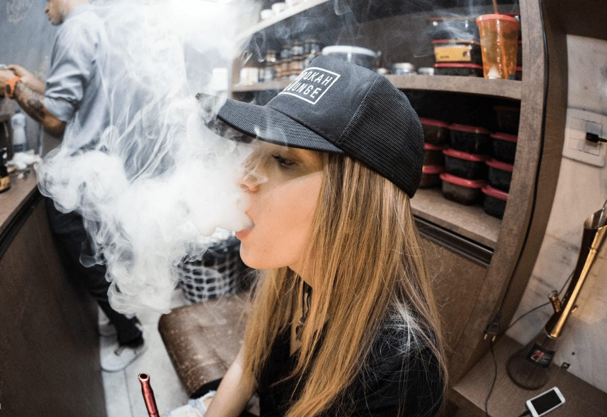 Case Study: Reporter Lands Exclusive Take on Cannabis Vaping