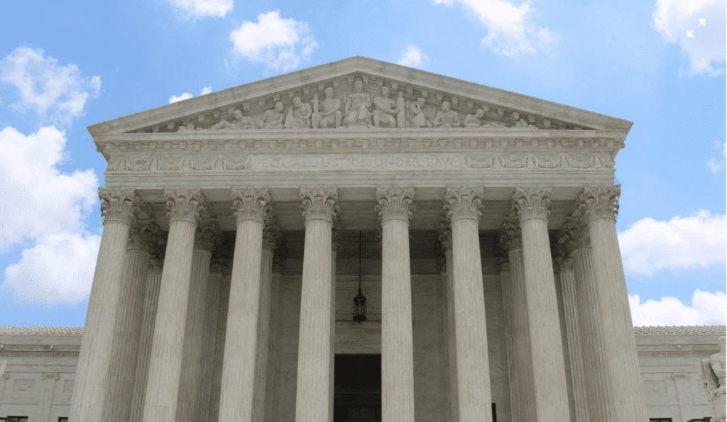 Meet the Justices Who Are Weighing the LBGTQ+ Job Discrimination Cases Before the Highest Court
