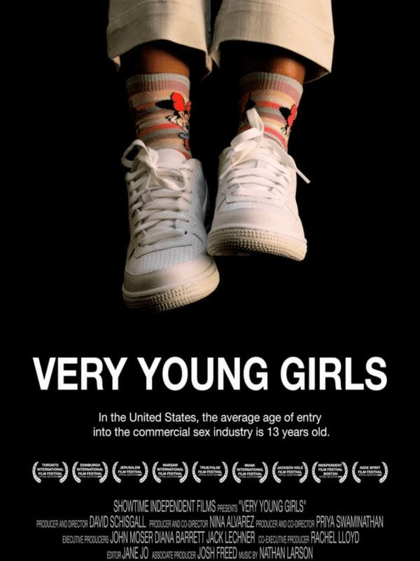 """Case Study: Documentarian Aims to """"Change the Narrative"""" of Teenage Prostitution"""