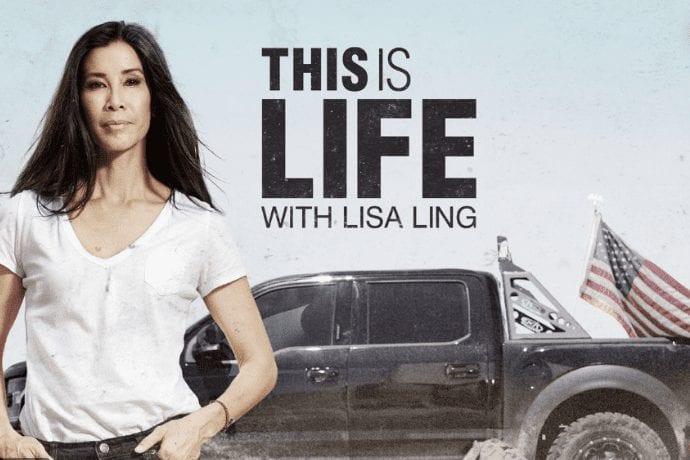 Lisa Ling's Radical Empathy