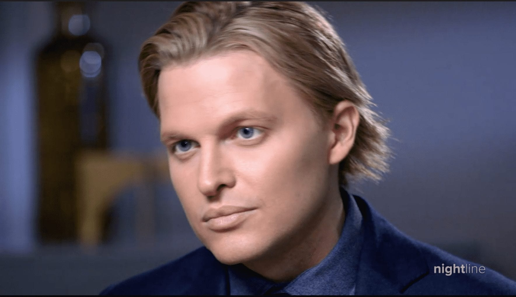 """""""I was able to tell this story because people were brave as hell. And they are still being brave as hell and refusing to shut up."""" - Ronan Farrow, author of Catch and Kill, speaking on an October 2019 episode of """"ABC News Nightline""""."""
