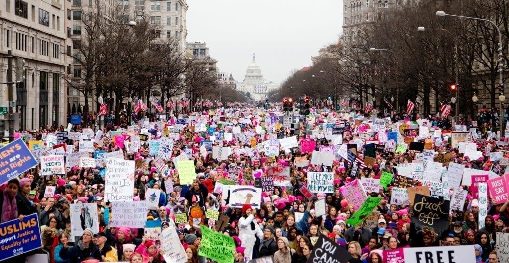 Advocacy Journalism: The Most Daring Women Don't Always Make Headlines
