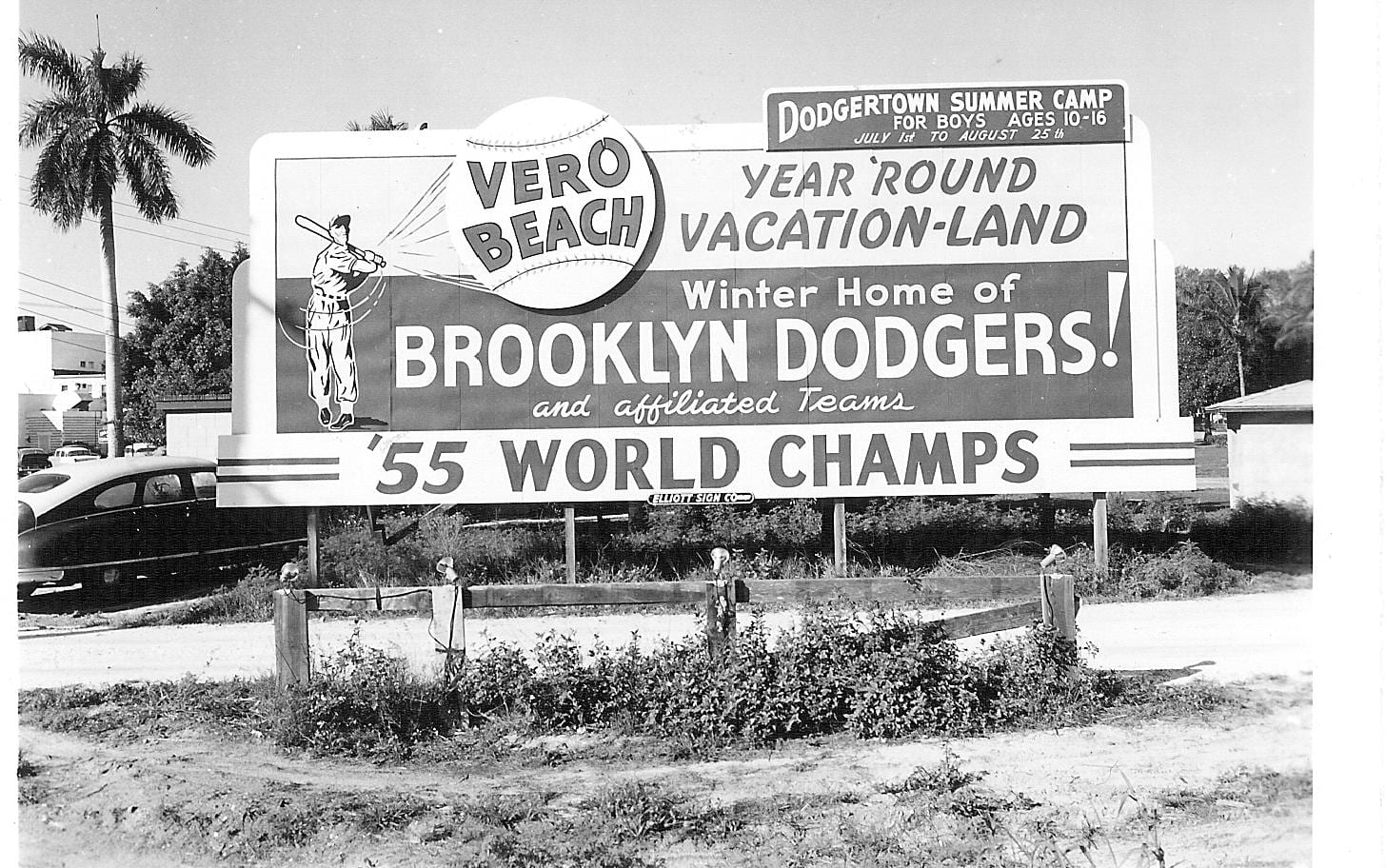 Dodgertown: The Beloved and Historic Ballpark Now Home to Baseball's Future