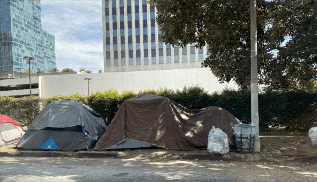 Los Angeles Is Ready to Listen to Its Homeless Population