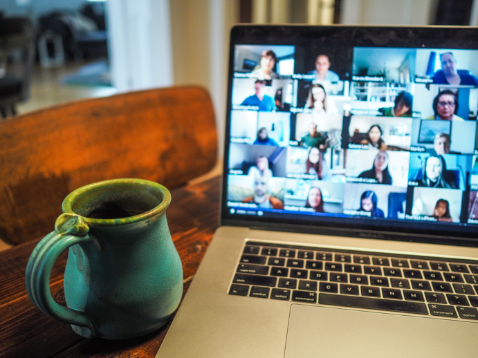 Startups Rush to Adapt to Remote-Work Norms