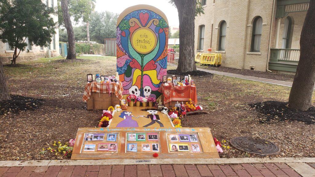 Celebrating Día de los Muertos Without the Crowds