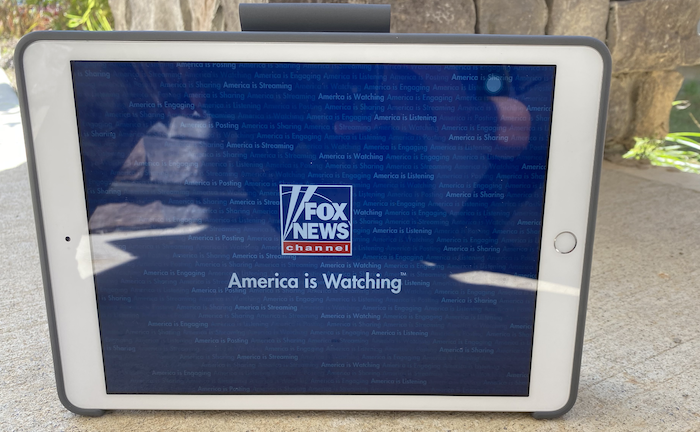 Commentary: Calling Fox News Into Question on Their Practice of Journalism