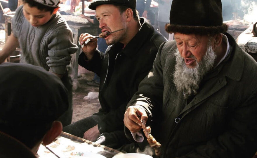 Commentary: Unfolding the Uyghur Crisis Undercover: Is this Ethical Advocacy Journalism?
