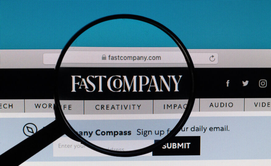 Commentary: Fast Company Shows How Environmental Justice Advocacy Can Be Journalism