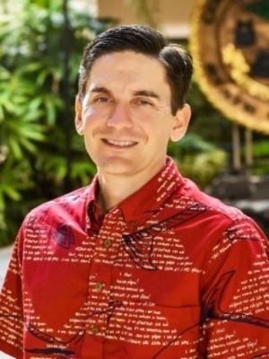 Progressive Kauai Prosecuting Attorney Justin Kollar Talks Reform