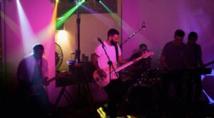 Jwa Band
