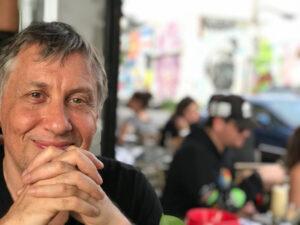 Prof. Adam L. Penenberg