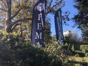 Fema Recovery Center in Flushing, NY